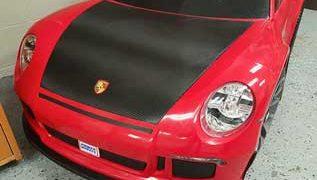 Vehicle Wraps | Full Color Changes & Custom Designs | El Dorado Hills, CA