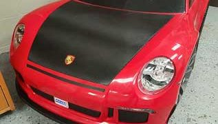 Vehicle Wraps | Full Color Changes & Custom Designs | Granite Bay, CA