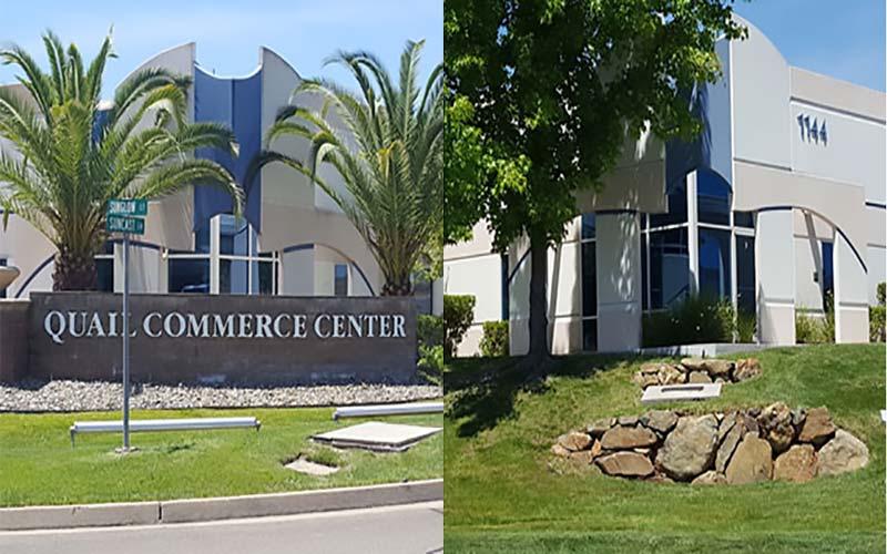 Premier Auto Tint's Service Center is located at 1144 Suncast Ln #3, El Dorado Hills, CA 95672.