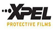 XPEL ULTIMATE Paint Protection Film Logo